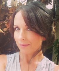 Rachel Westall, Editor of Your Yorkshire Wedding magazine