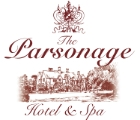 Visit the The Parsonage Hotel and Spa website