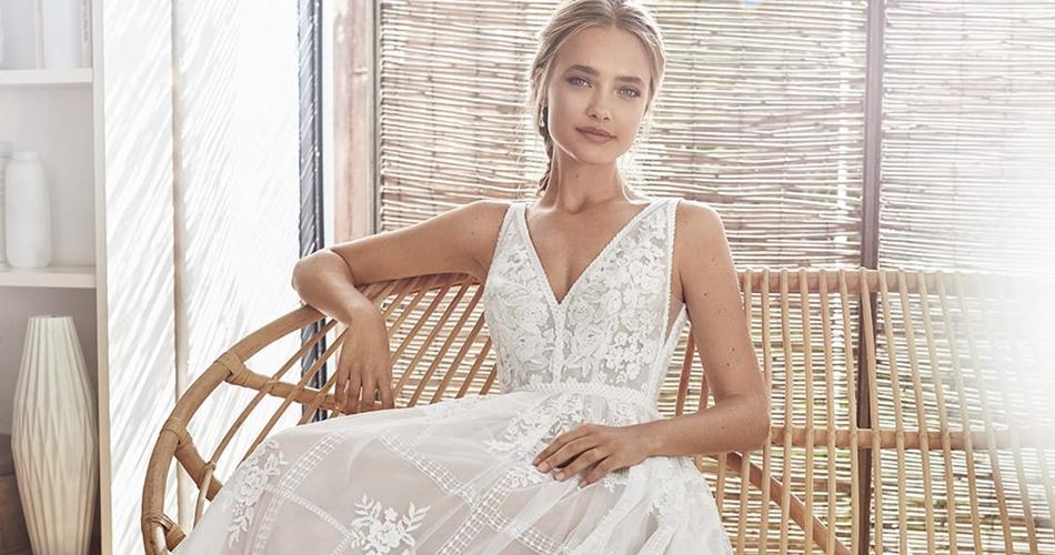 Image 2: The Bridal Boutique Baildon