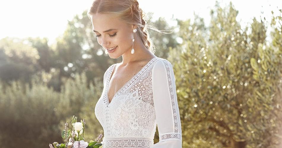 Image 1: The Bridal Boutique Baildon