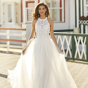 The Bridal Boutique Baildon