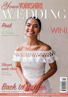 Your Yorkshire Wedding magazine, Issue 43