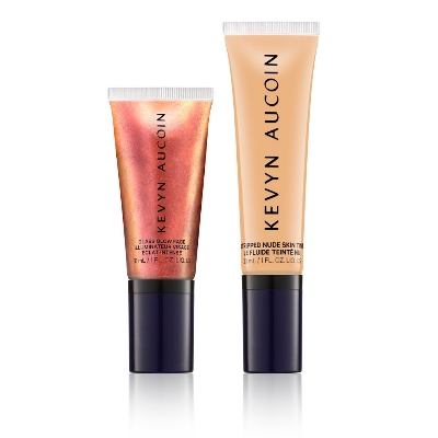 Go nude and glow!