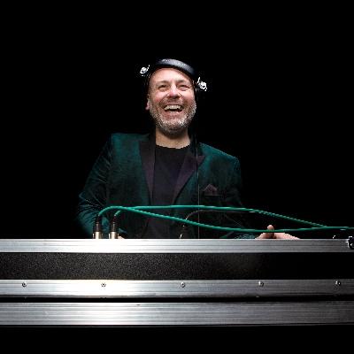 Yorkshire's DJ Mark Green talks wedding day music
