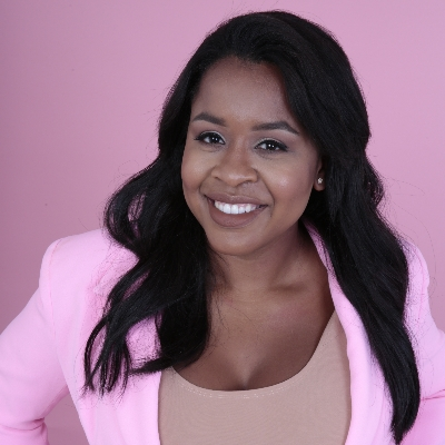 At-home bridal beauty treatments with Queila Doyle, CEO of My Beauty Squad