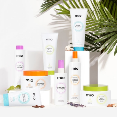 The new and improved mio has arrived!