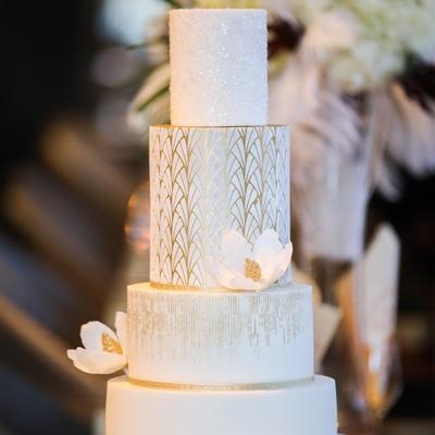 Check out Yorkshire wedding cake company Elizabeth Balaban Cake Design