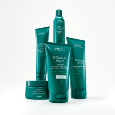 The future of hair repair