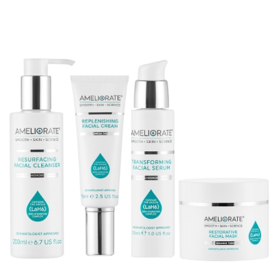 Turn up your radiance and boost skin confidence