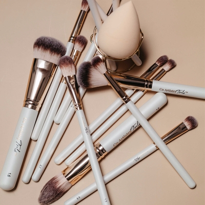 Yorkshire's Toni Neylon Walker Makeup tells us about her new range of make-up brushes