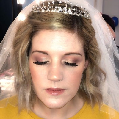 We introduce you to Cheryl Higgs Makeup and Beauty