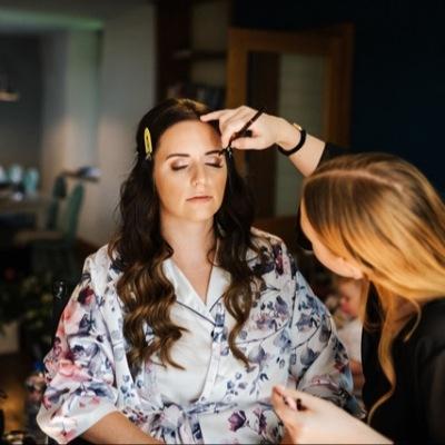 Meet Yorkshire make-up artist Abby Kaye