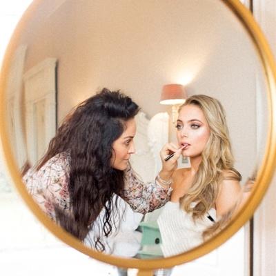 Meet Ella Warner of Ella Warner Makeup