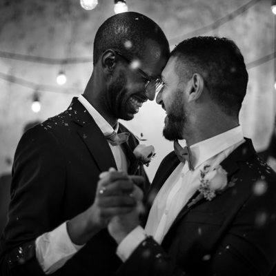 How to get pitch perfect wedding music – with Phil Richards Music