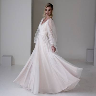 Bridal trends to look out – with Bijou Bridal Boutique