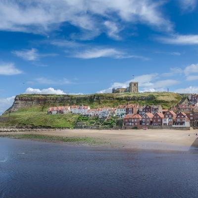 Yorkshire ranks 3rd for seaside hotspots