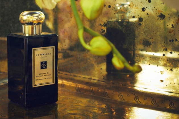 Jo Malone London introduces its new cologne intense: Image 1