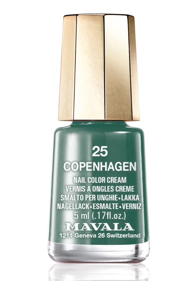 A zodiac manicure with Mavala: Image 2