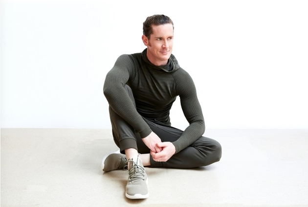 Body design specialist Peter Cobby