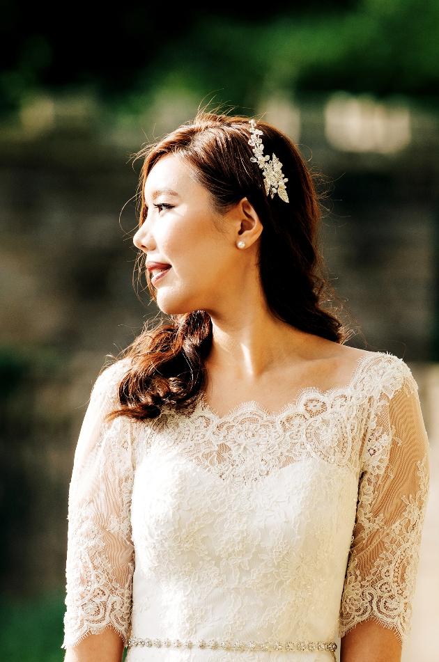 Bride profile