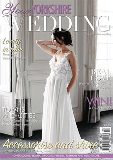 Issue 47 of Your Yorkshire Wedding magazine